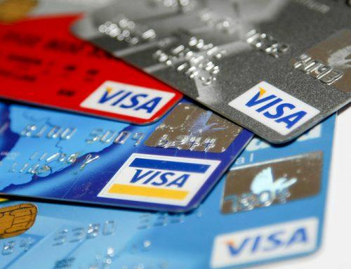 تاریخچه ویزا کارت، VISA Card