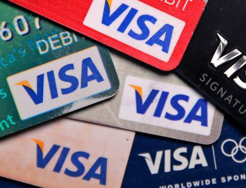 ویزا کارت چیست؟